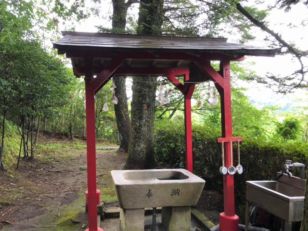 小鷹神社(鹿児島市)