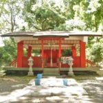 神秘のミステリアススポット「南方神社」鹿児島市喜入