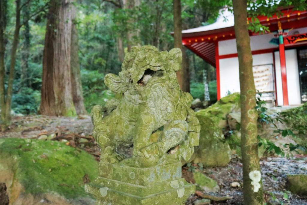 石體神社(霧島市)