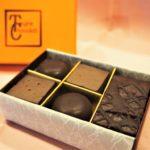 鹿児島市吉野町「ティーグルショコラ」ALLグルテンフリーのチョコレートケーキ専門店