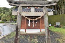 菅原神社(鹿児島市郡山町)