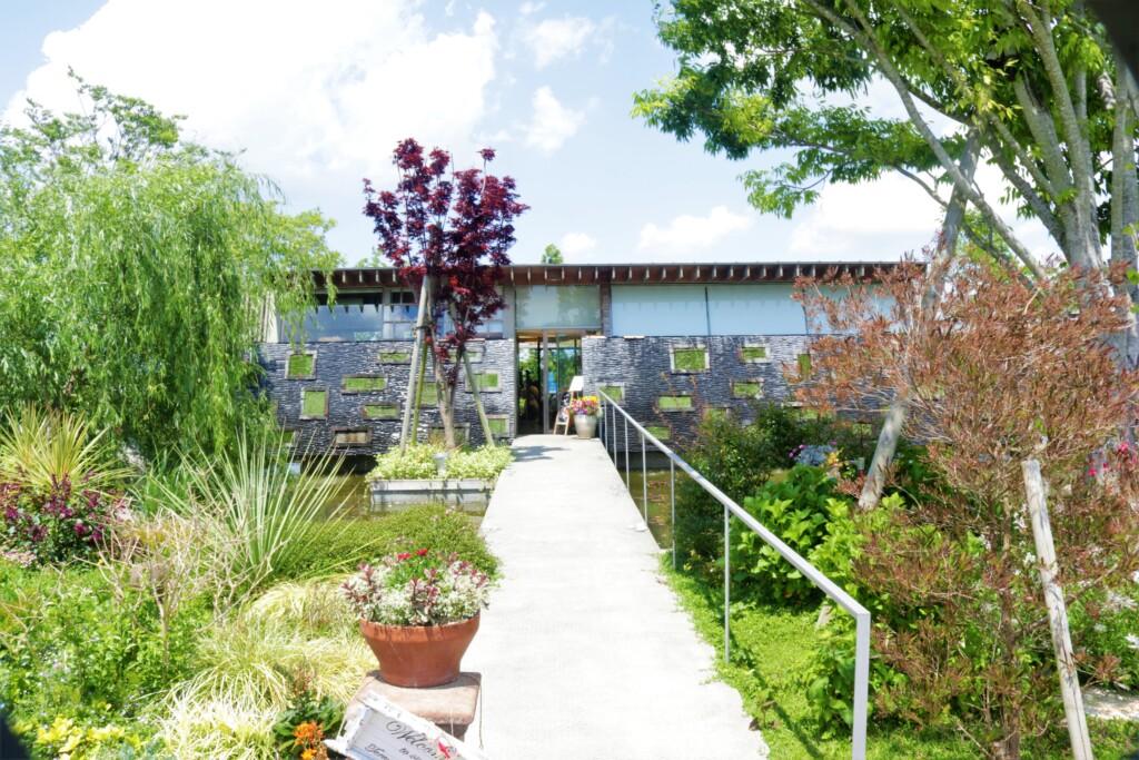 農園ガーデン空・ひみつの花園