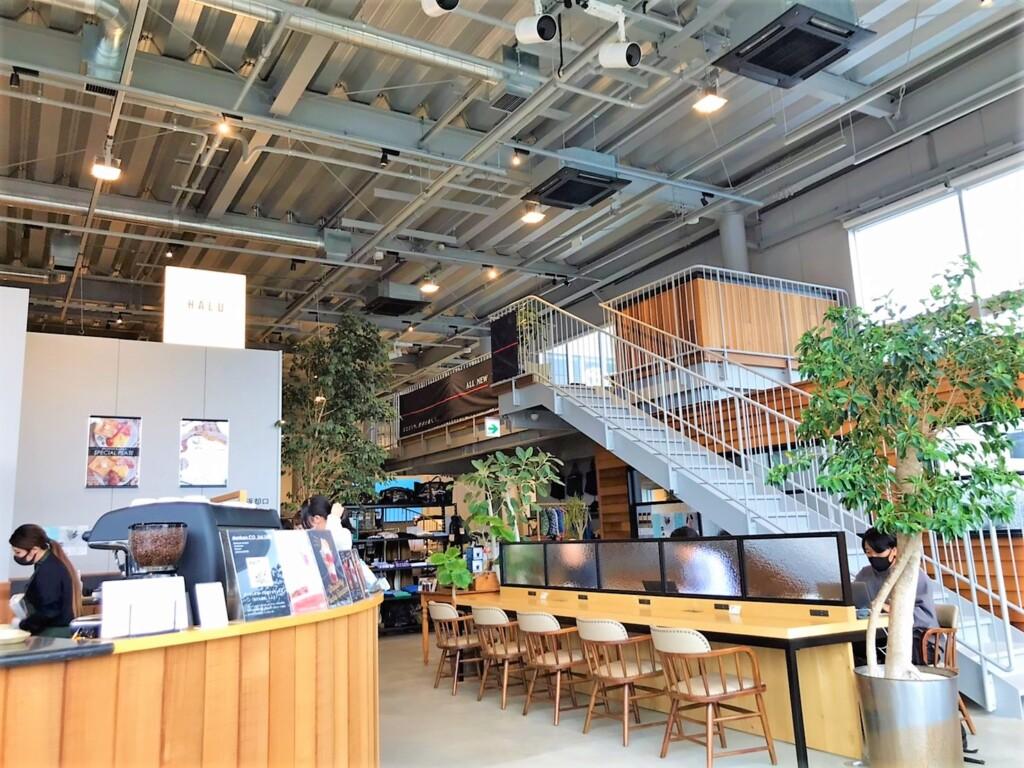 ダンケンコーヒー東海店