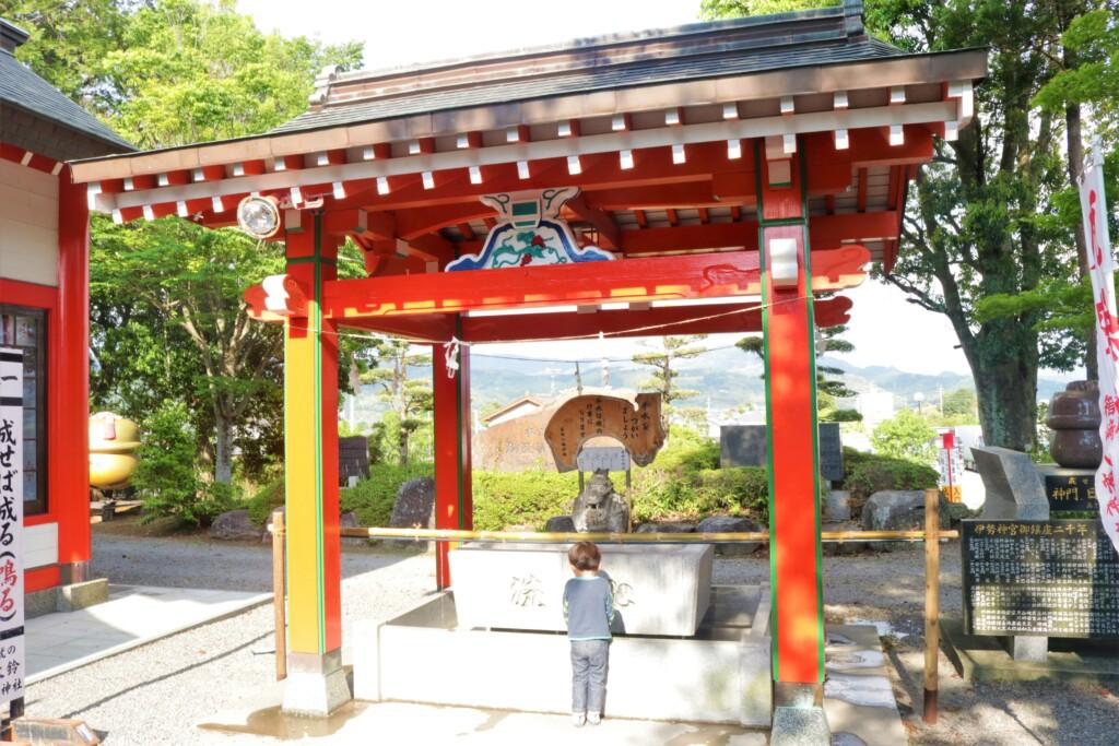 箱座k八幡神社